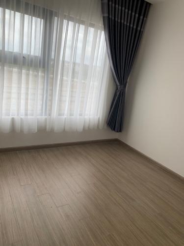 Phòng ngủ Vinhomes Grand Park Quận 9 Căn hộ Vinhomes Grand Park tầng trung, phòng khách view thoáng mát.