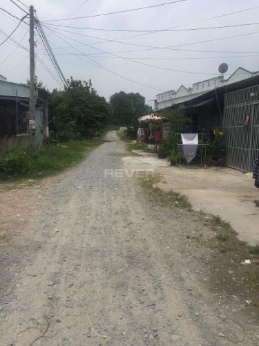 Đường trước đất nền Huyện Hóc Môn Đất nền diện tích 3600m2, đường xe công rộng rãi thông thoáng.