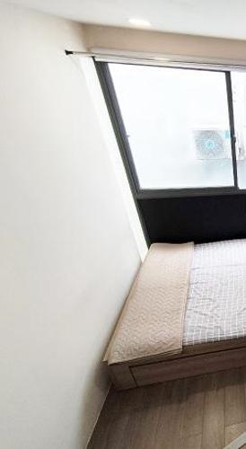Không gian nhà phố Quận 8 Nhà phố hẻm xe ba gác Quận 8 diện tích sử dụng 30m2, sổ hồng riêng.