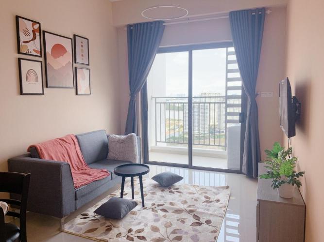 Căn hộ The Sun Avenue, nội thất đầy đủ, view thành phố và sông