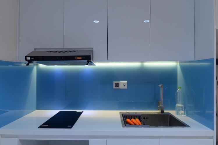 Phòng bếp , Căn hộ 89-91 Nguyễn Du , Quận 1 Căn hộ 89-91 Nguyễn Du tầng 7 ban công hướng Đông, nội thất đầy đủ hiện đại.