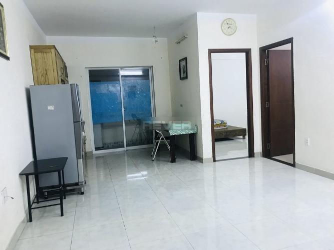 Không gian căn hộ Tecco Green Nest, Quận 12 Căn hộ Tecco Green Nest 2 phòng ngủ thoáng mát, đầy đủ nội thất.