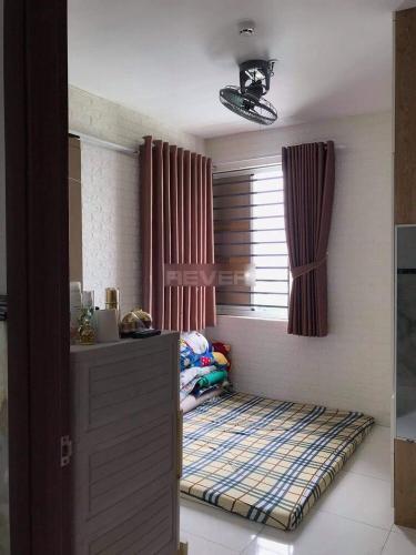 Phòng ngủ Felix Homes, Gò Vấp Căn hộ Felix Homes đầy đủ nội thất, hướng Đông Bắc.
