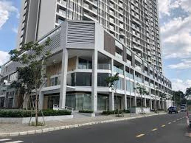 Phú Mỹ Hưng Midtown Căn hộ Phú Mỹ Hưng Midtown nội thất cơ bản, view thoáng mát.