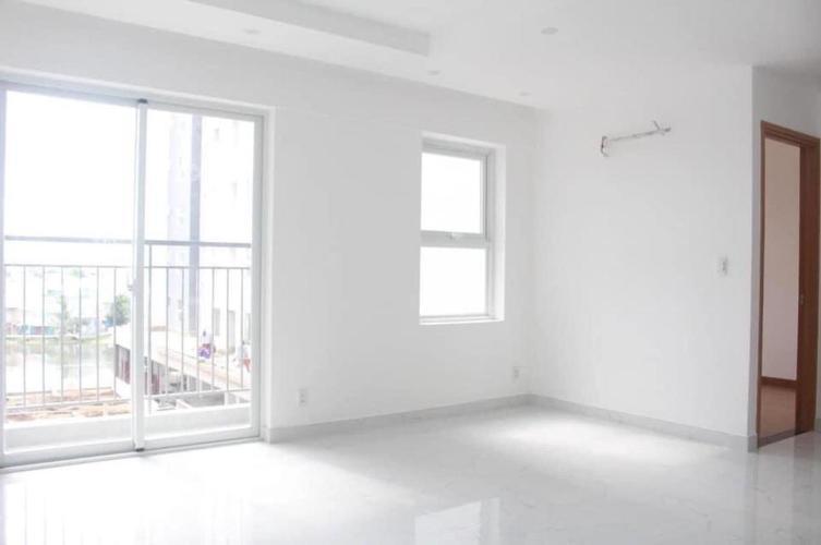 Căn hộ tầng 20 Conic Riverside hướng Đông Nam, nội thất cơ bản.