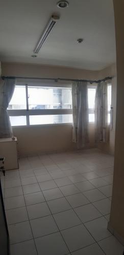 Không gian căn hộ An Phú Apartment, Quận 6 Căn hộ An Phú Apartment ban công hướng Đông Nam, nội thất cơ bản.