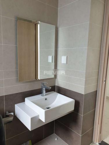 Phòng tắm , Căn Officetel The Sun Avenue , Quận 2 Căn hộ Officetel The Sun Avenue tầng 3 hướng Tây, nội thất cơ bản.