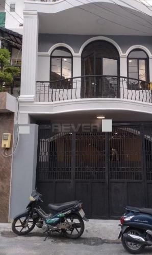 Nhà phố mặt tiền đường Vân Côi diện tích 75m2, pháp lý rõ ràng.