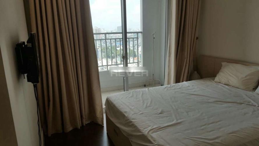 Căn hộ The Prince Residence, Phú Nhuận Căn hộ The Prince Residence nội thất đầy đủ, view thành phố thoáng mát