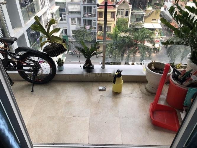 View Carillon Apartment, Tân Bình Căn hộ Carillon Apartment nội thất cơ bản, hướng Đông.