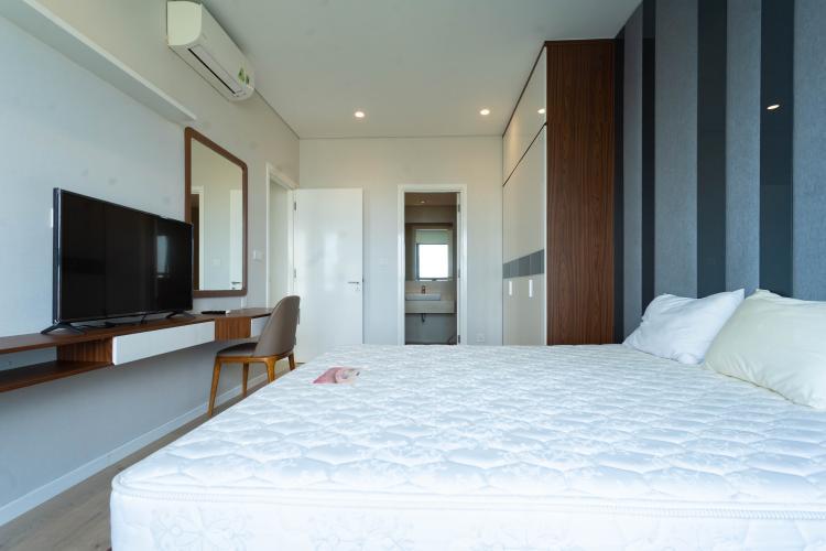 Phòng ngủ Diamond Island, Quận 2 Căn hộ Diamond Island hướng Đông Nam, đầy đủ nội thất.