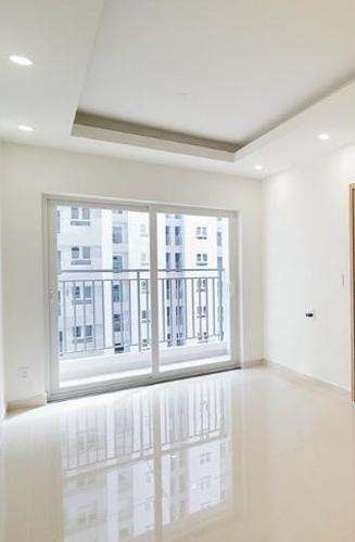 Căn hộ Lavita Charm tầng 9 có 2 phòng ngủ, view đón gió cực thoáng.