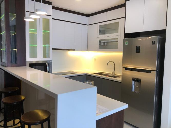 Nội thất Sunrise Riverside Căn hộ Sunrise Riverside tầng thấp, đầy đủ nội thất hiện đại