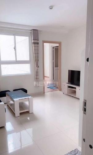 Căn hộ Dream Home Residence tầng 15, đầy đủ nội thất sang trọng.
