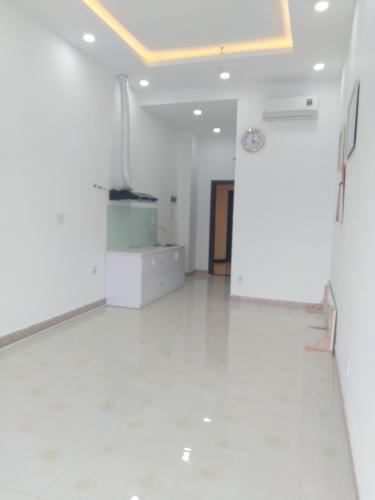 Căn hộ Officetel The Sun Avenue hướng Đông Bắc, nội thất cơ bản.