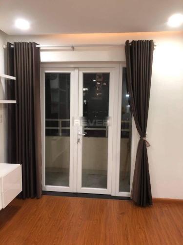 Căn hộ Saigonland Apartment ban công hướng Đông nam, đầy đủ nội thất.