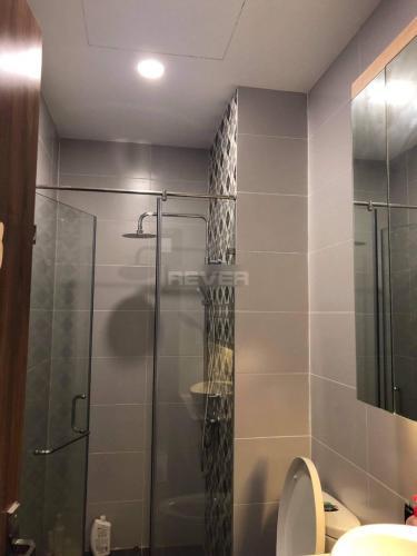 Phòng tắm The EverRich Infinity, Quận 5 Căn hộ The EverRich Infinity tầng cao, ban công hướng Tây.