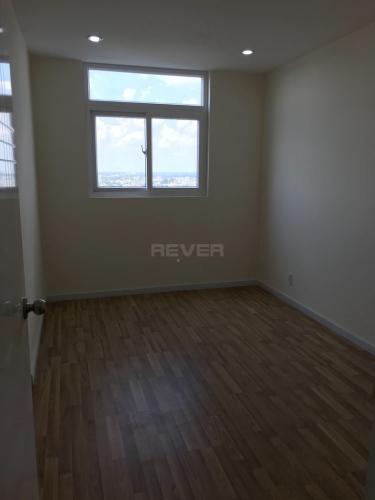Phòng ngủ City Gate Quận 8 Căn hộ City Gate nội thất cơ bản, hướng Đông Nam.