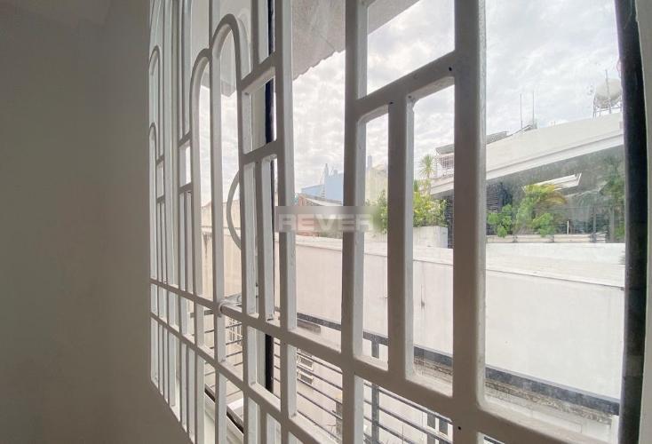 View nhà phố đường Đoàn Thị Điểm Nhà phố trung tâm Quận Phú Nhuận, nội thất cơ bản.