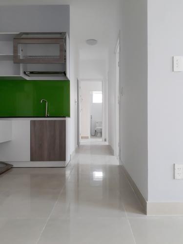 Phòng bếp , Căn hộ Topaz Home 2 , Quận 9 Căn hộ Topaz Home 2 tầng trung view thoáng mát, nội thất cơ bản.