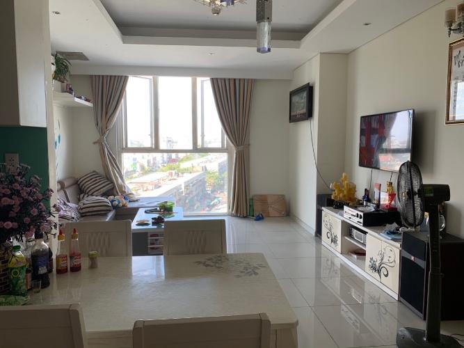 Căn hộ tầng 7 Thanh Đa View thiết kế hiện đại, đầy đủ nội thất