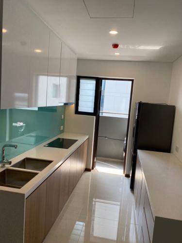 Phòng bếp One Verandah Quận 2 Căn hộ One Verahdah view thành phố, nội thất tiện nghi.