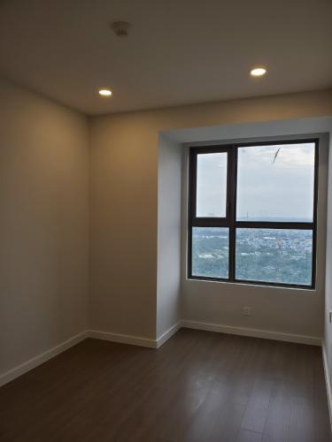 Phòng ngủ River Panorama, Quận 7 Căn hộ River Panorama tầng thấp, view thành phố.