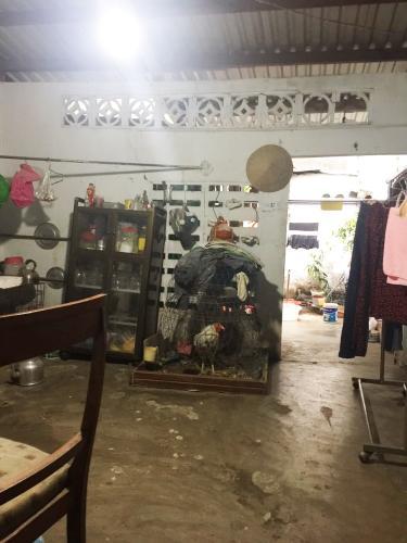 Phòng bếp nhà phố Quận 4 Bán nhà hẻm 1 sẹc Tôn Đản, Quận 4, sổ hồng, cách đường Nguyễn Tất Thành 400m