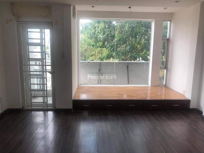 Căn Officetel Him Lam Riverside diện tích 70m2, nội thất cơ bản.