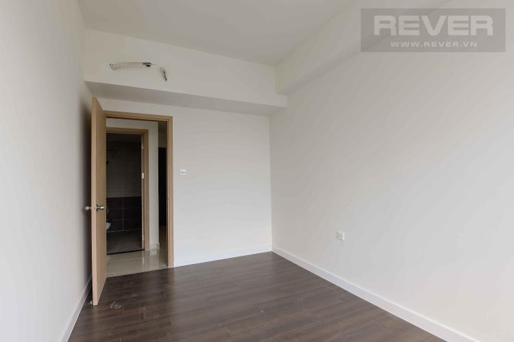 Phòng Ngủ 1 Căn hộ The Sun Avenue 3PN, tầng trung, không nội thất