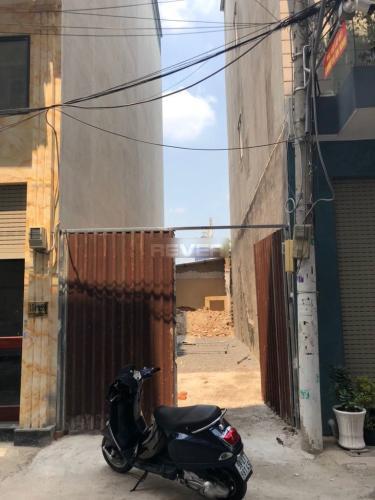 154/4/8 Nguyễn Phúc Chu, Tân Bình