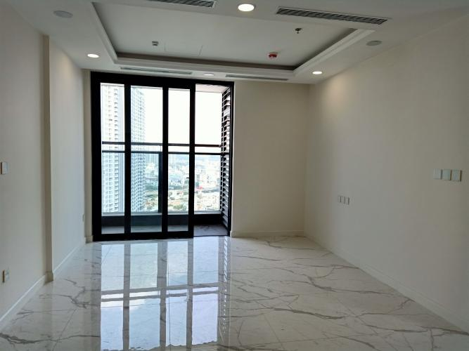 Căn hộ Sunshine City Saigon diện tích 69m2 nội thất cơ bản