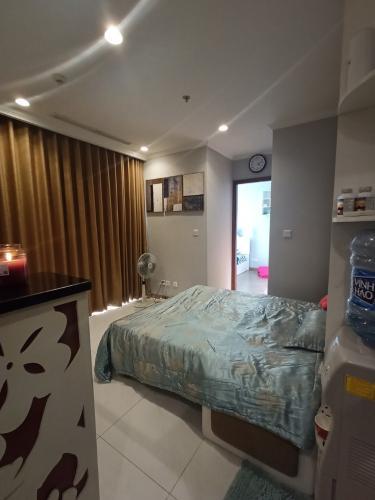 Căn hộ Vinhomes Central Park tầng 31 nội thất đầy đủ
