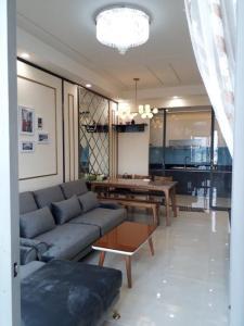 Bán hoặc cho thuê căn hộ Garden Gate 2PN, tầng cao, diện tích 87m2, đầy đủ nội thất