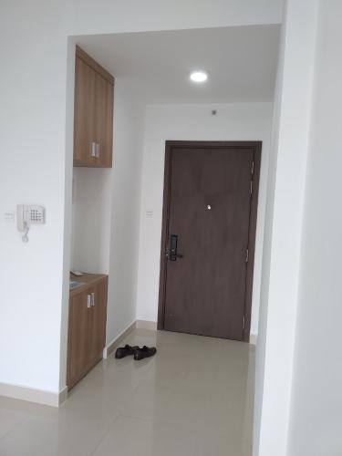 không gian căn hộ The Sun Avenue Căn hộ 3 phòng ngủ The Sun Avenue, nội thất cơ bản