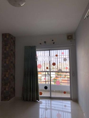 Căn hộ Phú Thạnh Apartment tầng 08 nội thất bàn giao cơ bản