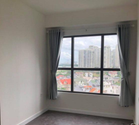 Căn hộ chung cư Linh Trung view thành phố sầm uất, tầng thấp.