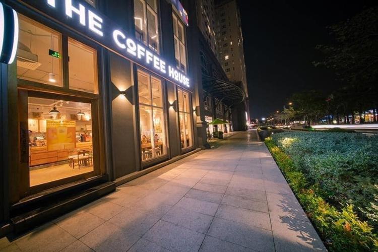 tiện ích căn hộ sài gòn mia Bán Shop-house Saigon Mia, bàn giao thô dễ dàng trang trí theo concept