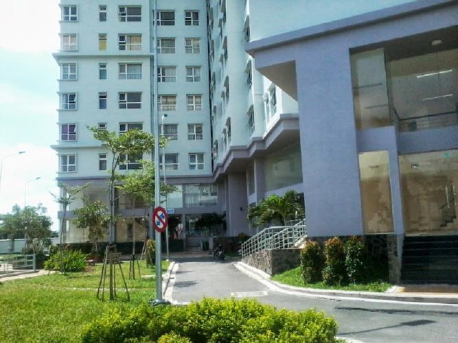 Căn hộ Phú Gia Hưng Apartment, Gò Vấp Căn hộ Phú Gia Hưng Apartment hướng Đông Nam, nội thất cơ bản.