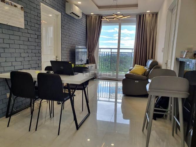 Căn hộ Saigon Mia tầng 07 ban công Tây Nam view thoáng