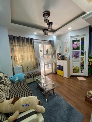 Căn hộ chung cư Nguyễn Đình Chiểu hướng Bắc, đầy đủ nội thất
