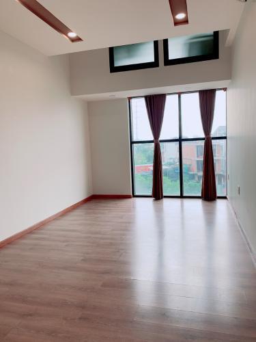 Cho thuê căn hộ Office-tel The Sun Avenue, nội thất cơ bản