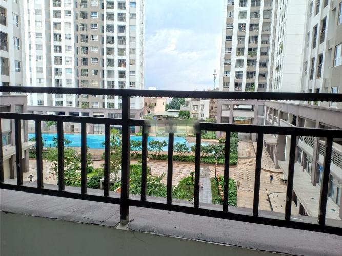 View căn hộ RichStar, Quận Tân Phú Căn hộ RichStar tầng 4 diện tích 65m2, nội thất cơ bản.