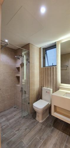 tolet căn hộ Phú Mỹ Hưng Midtown Căn hộ Phú Mỹ Hưng Midtown 2 phòng ngủ, đầy đủ nội thất.