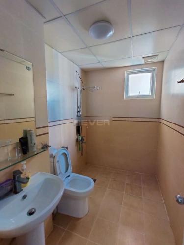 Phòng tắm Happy City, Bình Chánh Căn hộ Happy City đầy đủ nội thất
