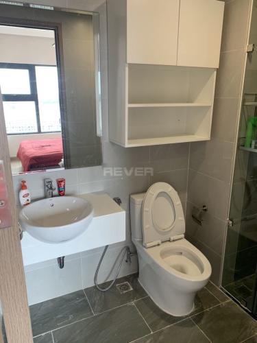 Phòng tắm căn hộ Vinhomes Grand Park Căn hộ Vinhomes Grand Park tầng cao hướng cửa Đông Nam, 2 phòng ngủ.