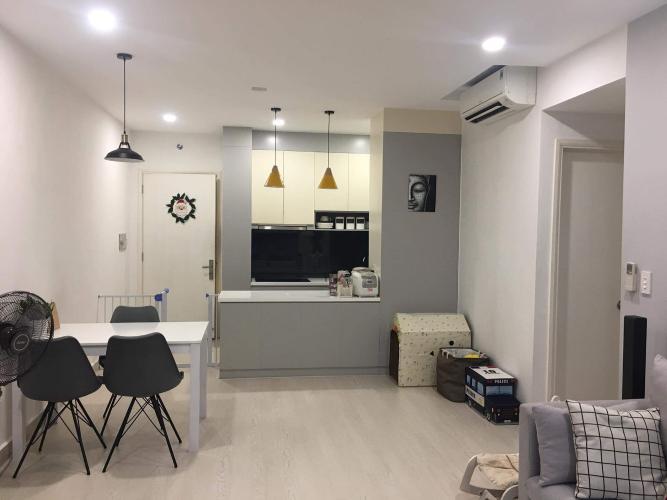 Không gian căn hộ CitiHome , Quận 2 Căn hộ chung cư CitiHome nội thất đầy đủ, view thành phố thoáng mát.