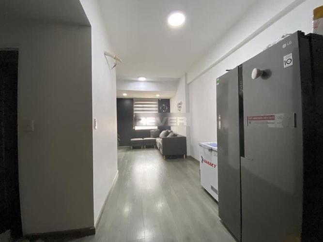 Căn hộ chung cư Sky 9 tầng 8 hướng Đông Nam, đầy đủ nội thất.