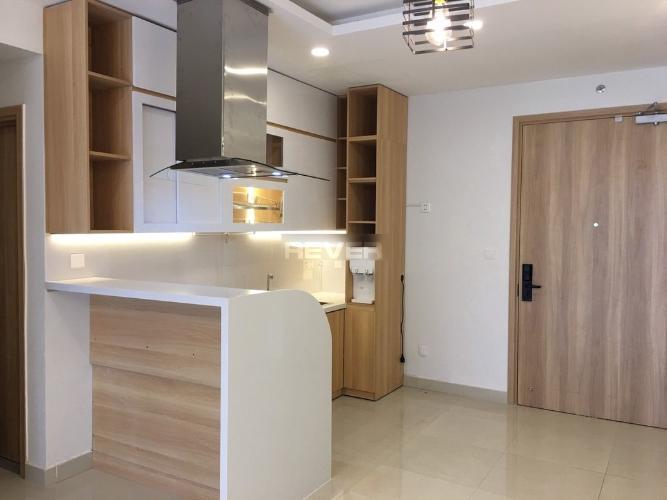 Phòng bếp căn hộ Celadon City, Quận Tân Phú Căn hộ Celadon City hướng Tây Bắc ban công thoáng mát, đầy đủ nội thất.