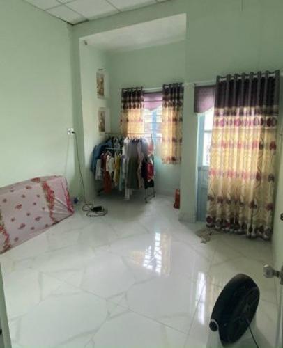 Phòng ngủ nhà phố Nhà phố Bình Tân diện tích sử dụng 156m2, 1 trệt 1 lầu.
